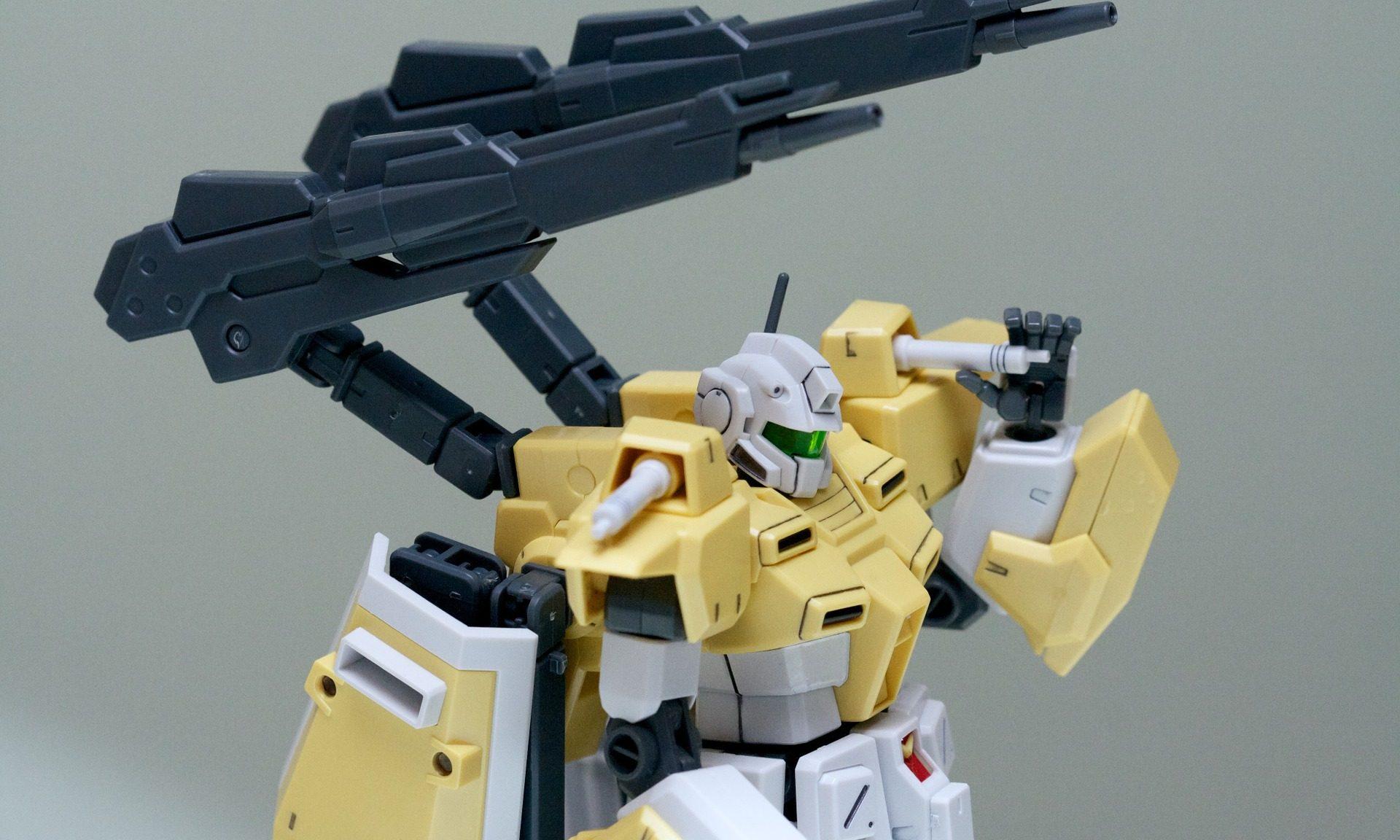 Bandai figurine Gundam